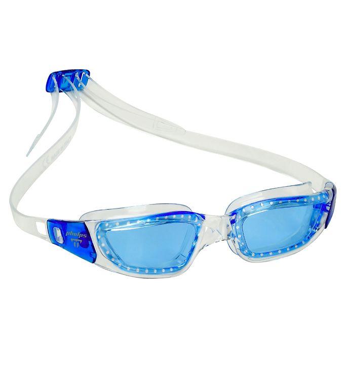 Image of Aqua Lung Svømmebriller - Tiburon - Blå (UD855)