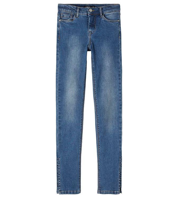 Image of LMTD Jeans - NlfPil - Medium Blue Denim (UD984)