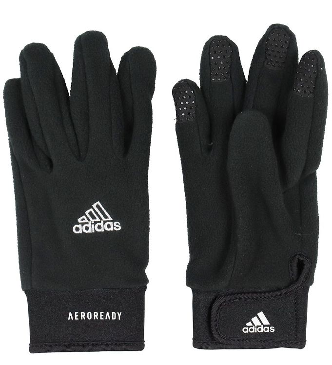 adidas Performance Fodboldhandsker – Black/White