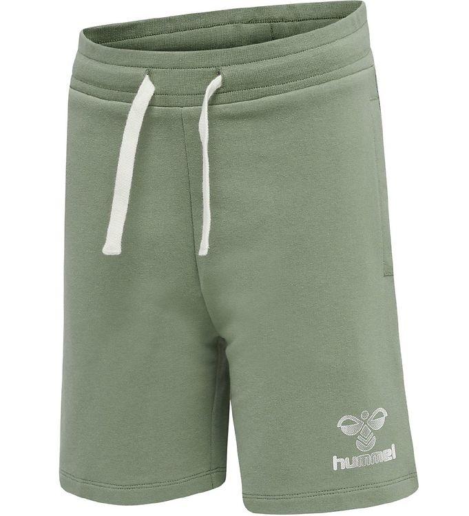 Hummel Shorts - hmlProud - Grøn