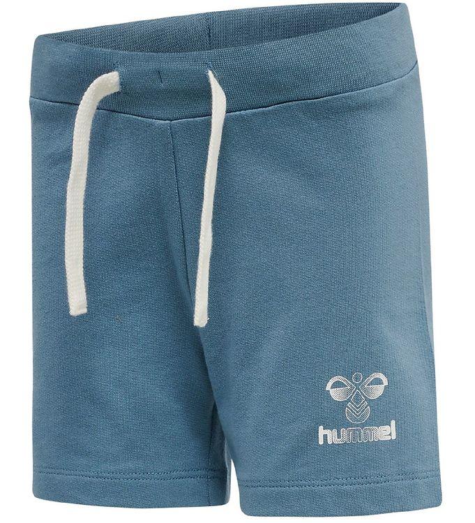 Hummel Shorts - hmlProud - Blå