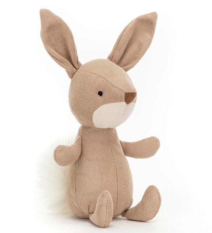 Image of Jellycat Bamse - 14x6 cm - Suedetta Bunny (UE507)
