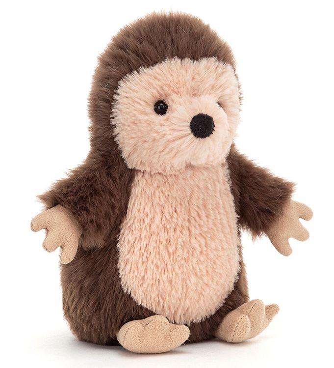 Image of Jellycat Bamse - 13x7 cm - Nippit Hedgehog (UE574)