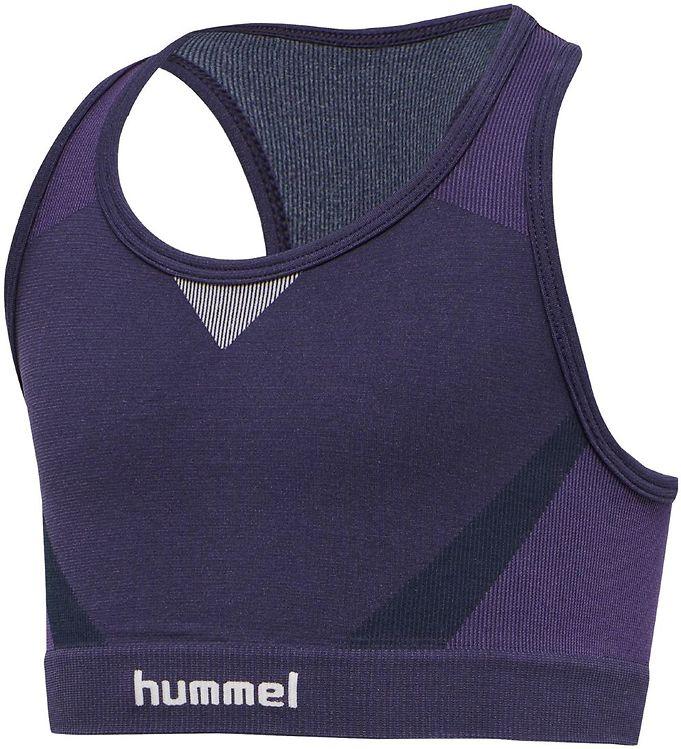 Image of Hummel Træningstop - hmlHarper - Lilla (VA941)