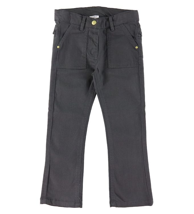 Image of Hust and Claire Jeans - Jazzy - Denim - Grå (VB234)