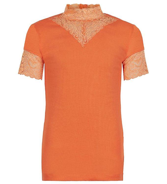 Image of The New T-shirt - Olace - Nectarine (VB454)