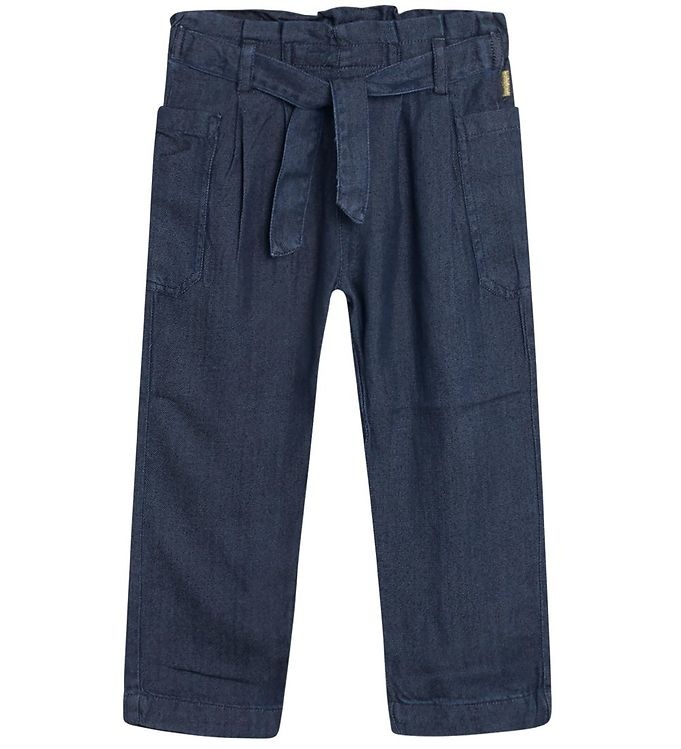 Image of Hust and Claire Jeans - Thora - Denim - Meleret Navy (VC061)
