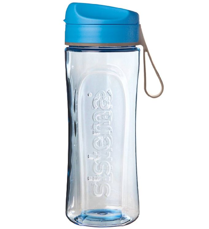 Image of Sistema Drikkedunk - Tritan Swift - 600 ml - Blå (VC240)