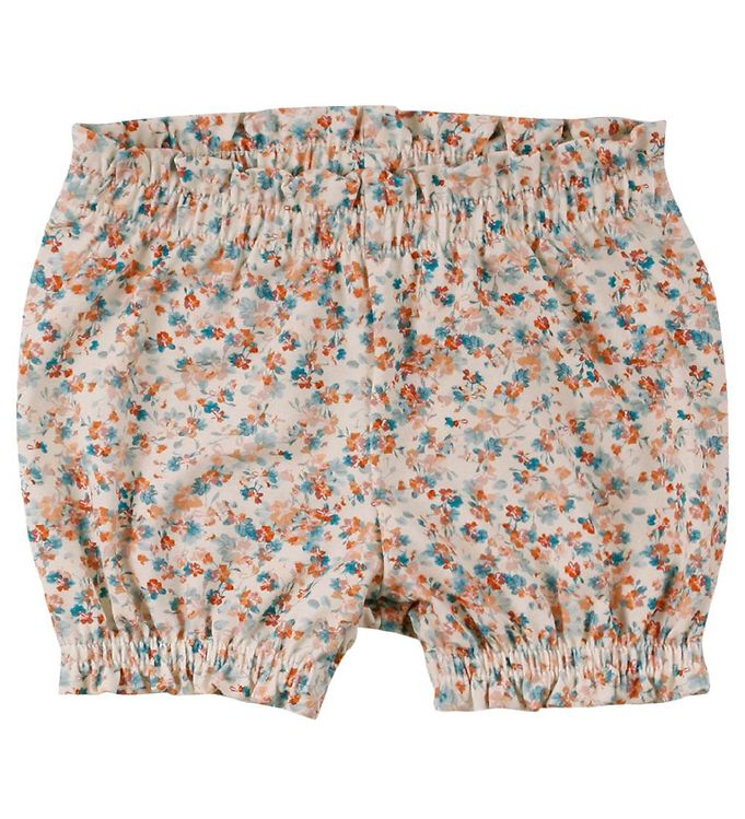 Image of Freds World Bloomers - Mini - Creme m. Blomster (VC809)