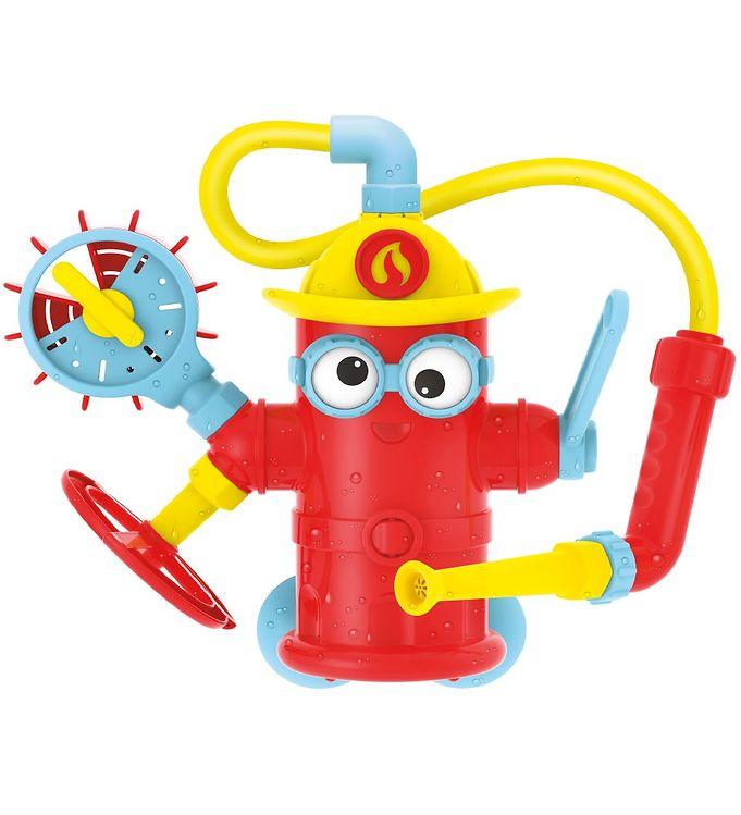 Image of Yookidoo Badelegetøj - Ready Freddy Spray 'N Sprinkle (VC954)