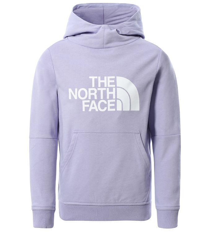 Image of The North Face Hætettrøje - Drew Peak - Sweet Lavender (VD039)