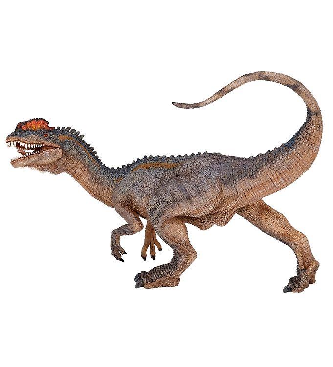 Image of Papo Dilophosaurus - L: 14 cm (VD477)