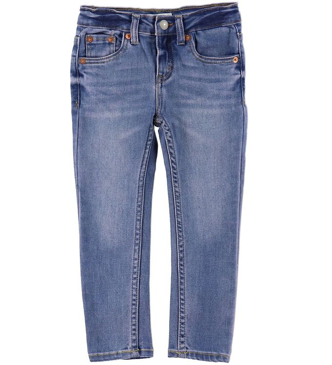Image of Levis Jeans - Skinny Taper Stetch - Small Talk (VE057)