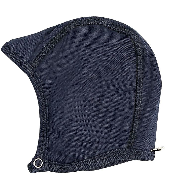 Image of Racing Kids Babyhjelm - Navy (VE110)