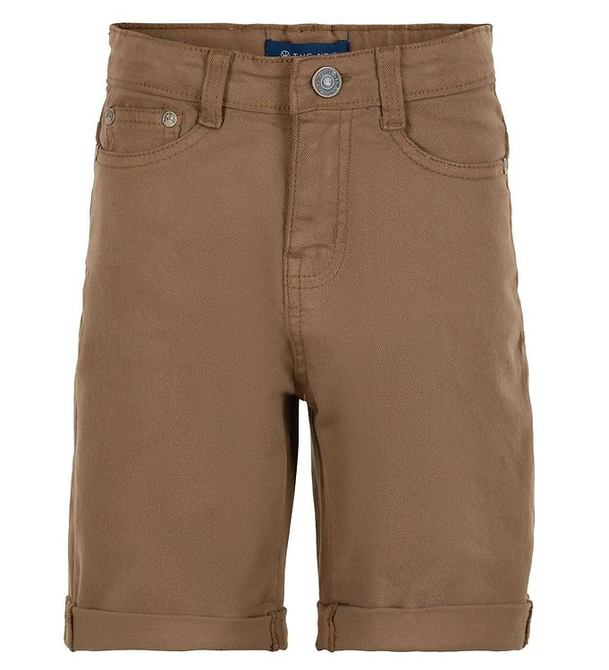 Image of The New Shorts - Une - Golden Brown (VE227)