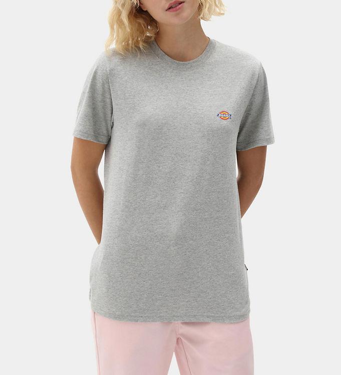 Image of Dickies T-shirt - Mapleton - Gråmeleret (VE551)