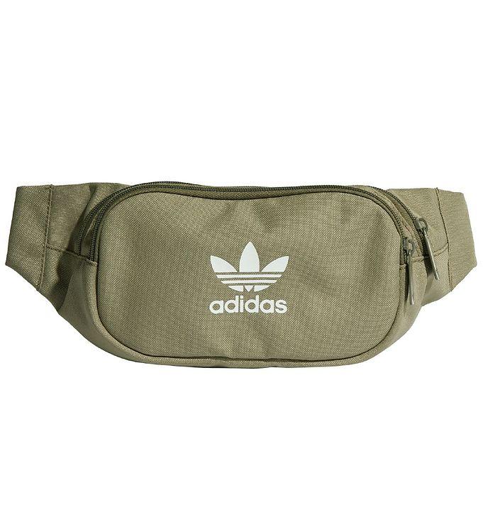 Billede af Adidas Originals Bæltetaske - Adicolor - Grøn