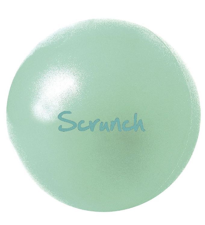 Image of Scrunch Bold - 23 cm - Light Dusty Green (X109)