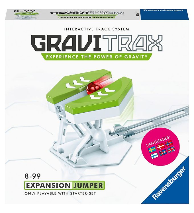 Image of GraviTrax Expansion Jumper (X180)