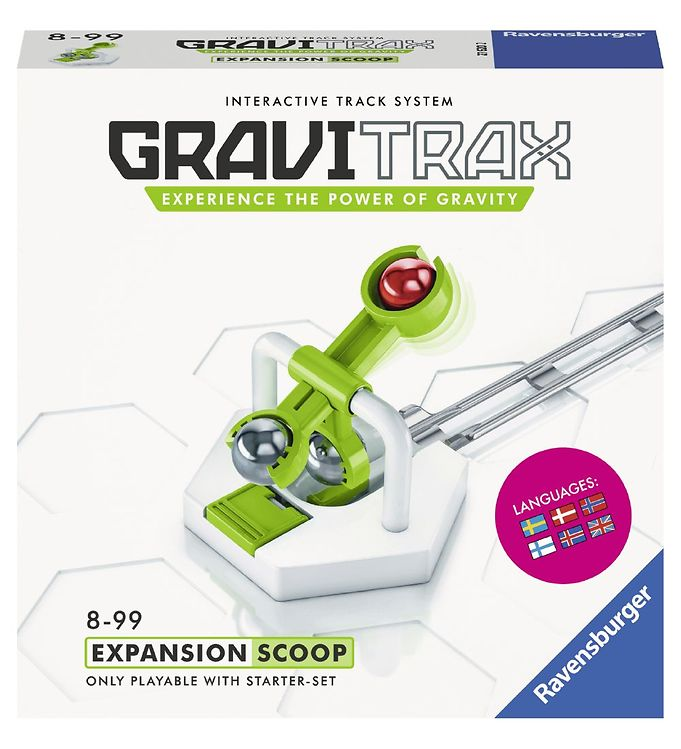 Image of GraviTrax Expansion Scoop (X181)