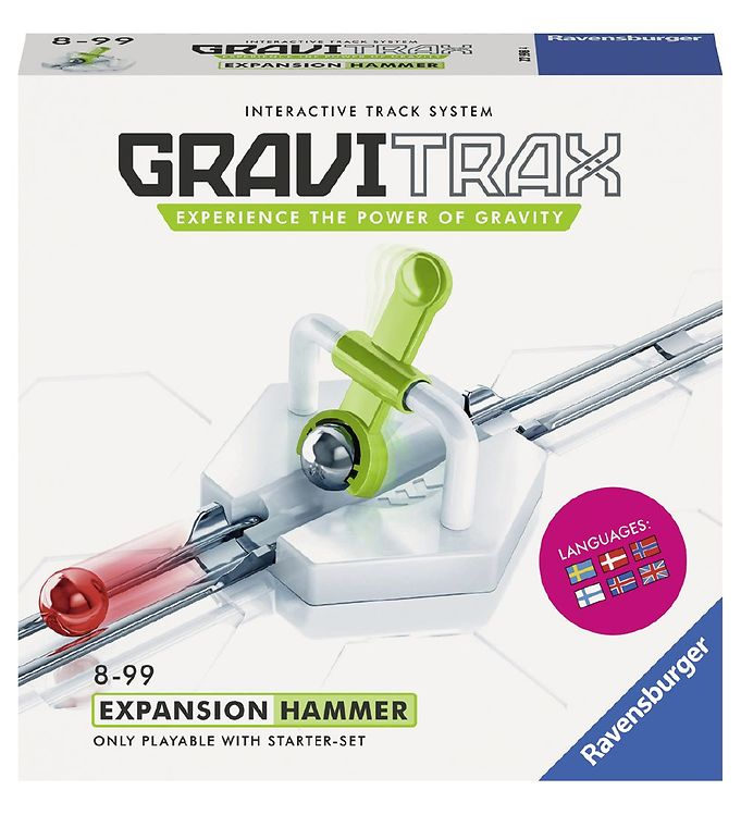 Image of GraviTrax Expansion Hammer (X189)