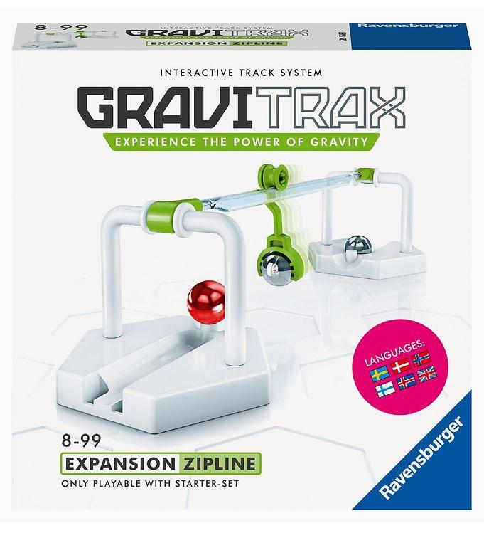 Image of GraviTrax Expansion Zipline (X190)