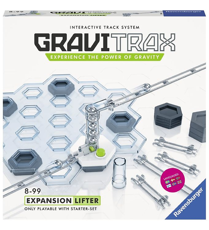 Image of GraviTrax Expansion Lifter (X192)