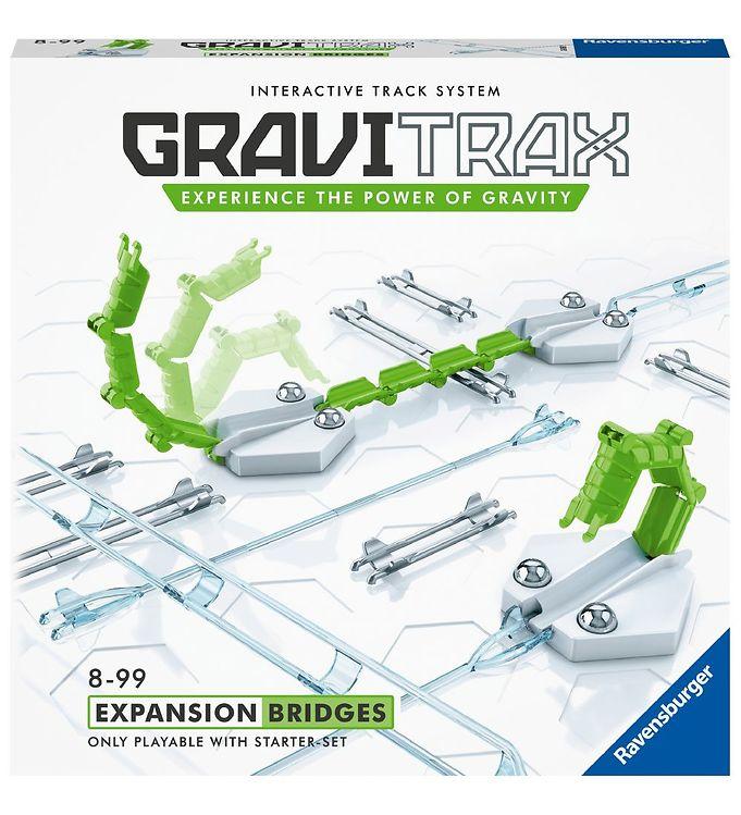 Image of GraviTrax Expansion Bridges (X193)