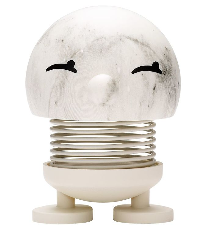 Image of Hoptimist Small Bimble - 7 cm - Marble (X345)