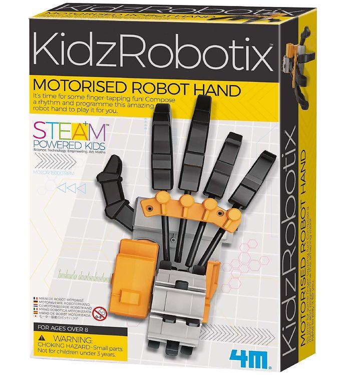 Image of 4M - KidzRobotix - Robothånd (XA212)