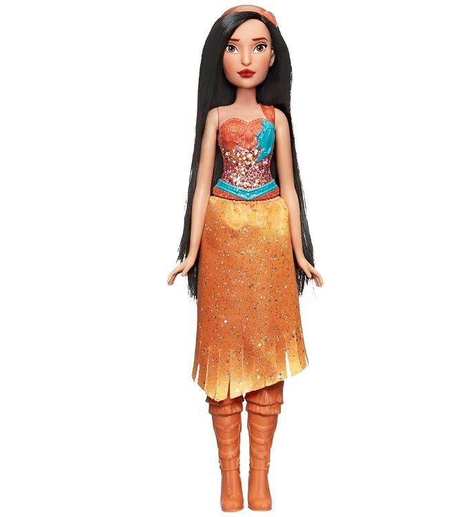 Image of Disney Princess Dukke - 27 cm - Pocahontas (XB140)