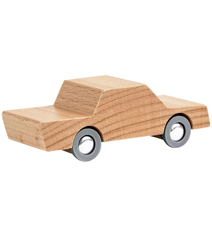 Image of Waytoplay Bil - 10 cm - Back and Forth - Woody (XB244)