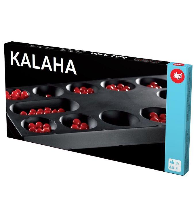 Image of Alga Spil - Kalaha (XB458)