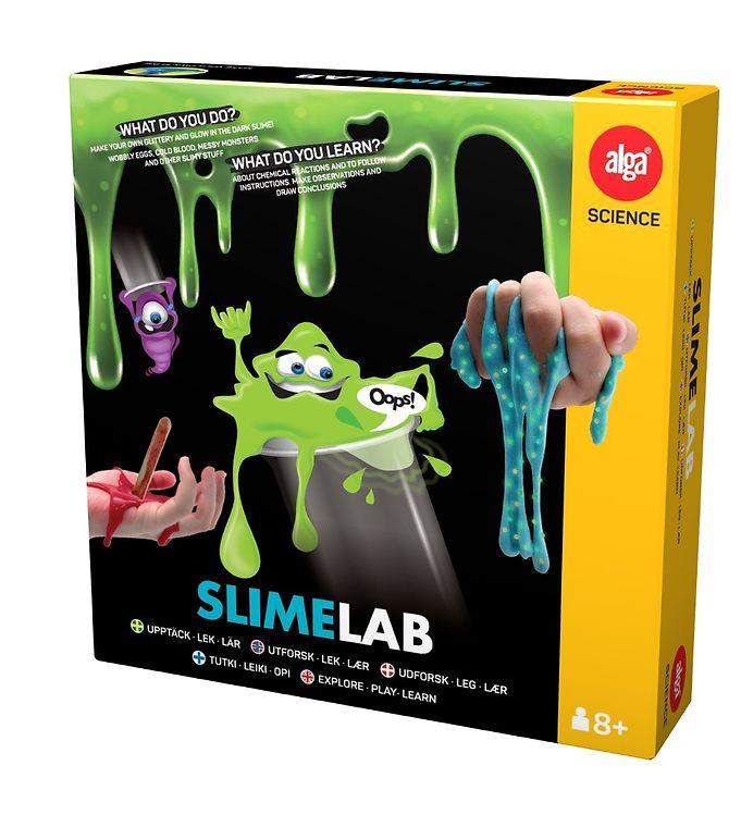 Image of Alga Science - Slime Lab (XB503)