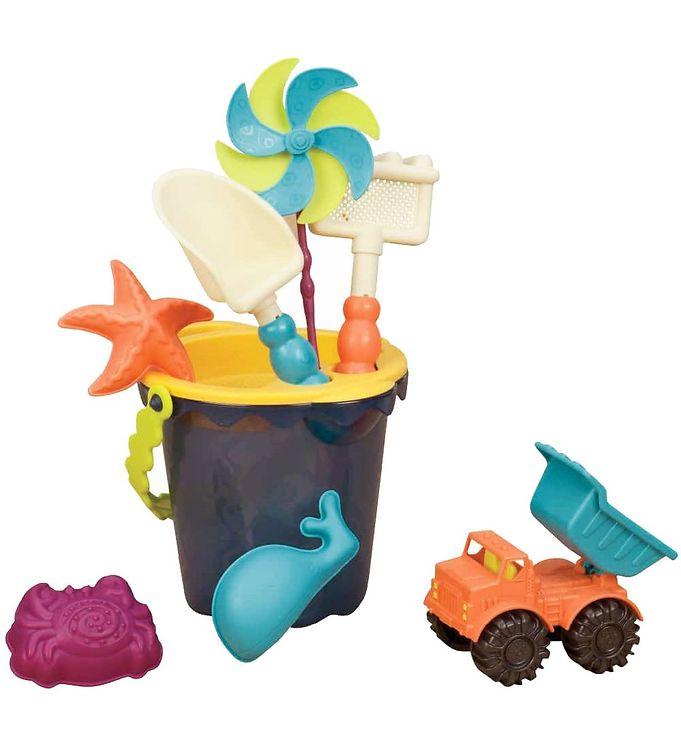 Image of B. toys Spandsæt - Blå (XB519)