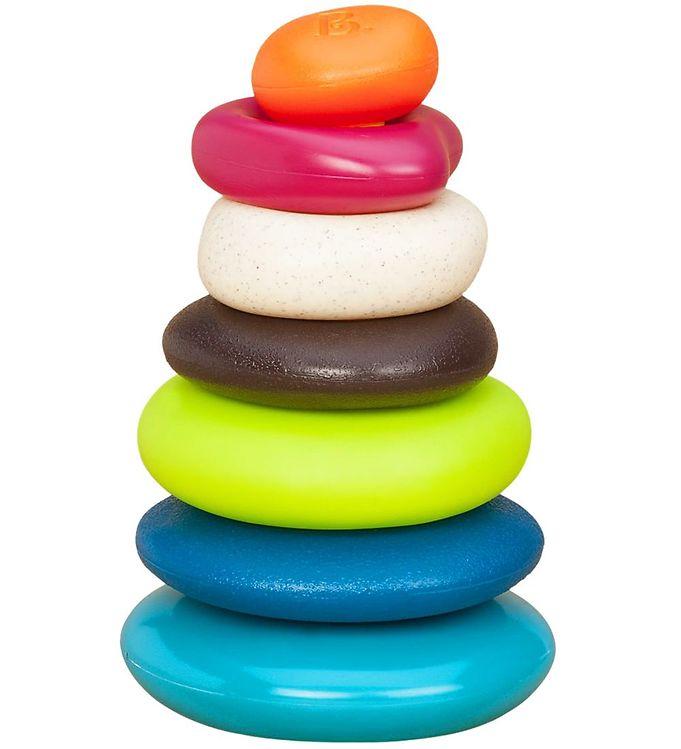 Image of B. toys Stabletårn - Skipping Stones (XB521)