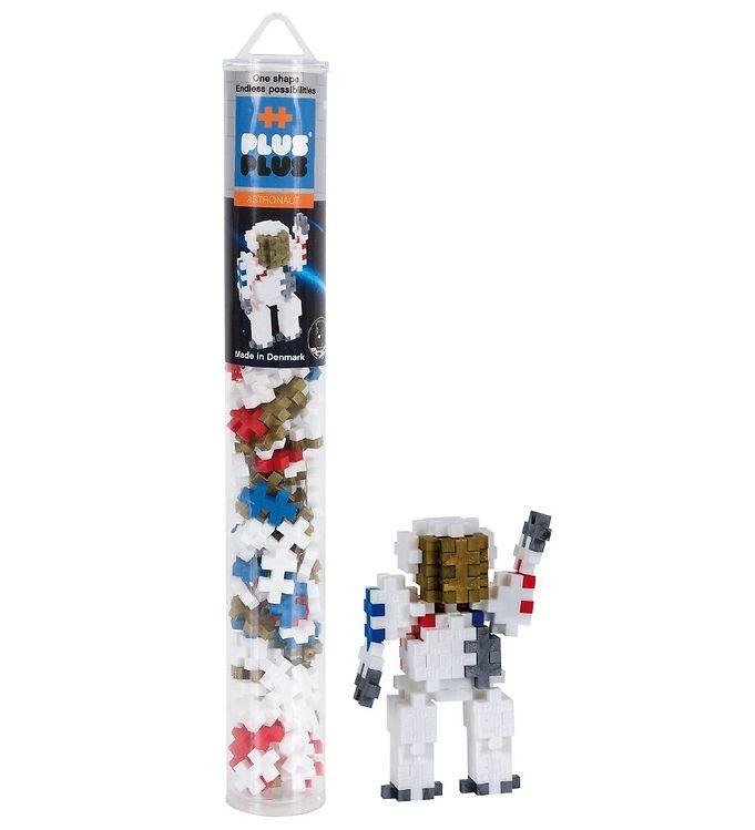 Image of Plus-Plus - Astronaut - 100stk (XB631)