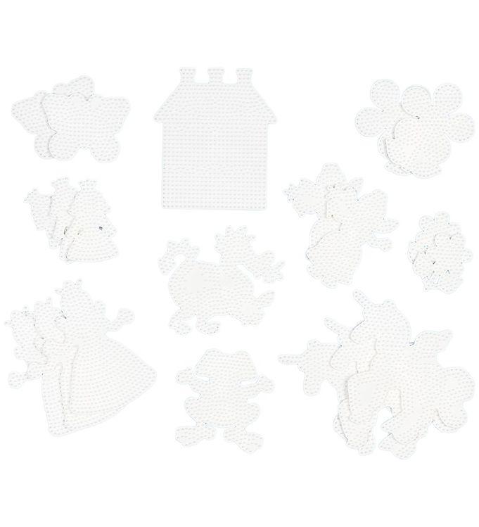 Image of Hama Midi Perleplader - 20 stk - Prinsesse Verden (XB695)