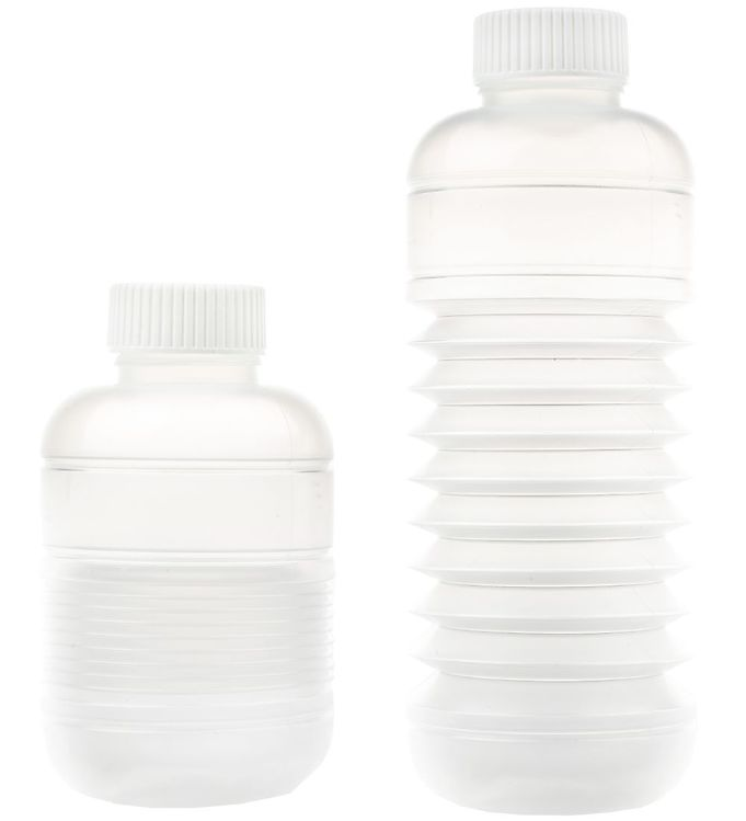 Image of Squeasy Drikkedunk - 300-700 ml - Transparent (XC068)