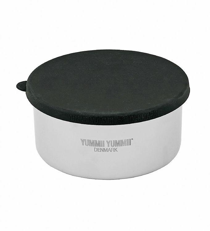 Image of Yummii Yummii Bento Round - 12 cm - Large (XC159)