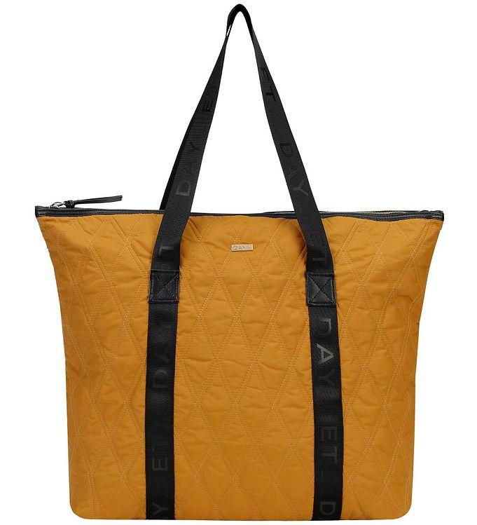 Image of DAY ET Taske - Diamond Bag - Buckthorn Brow (XC297)