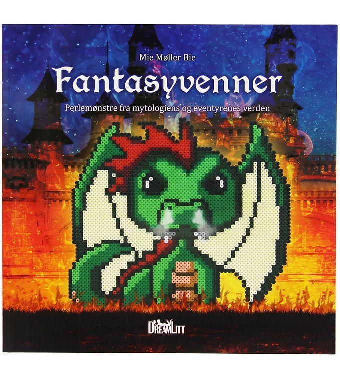 Image of Forlaget Fritid Bog - Fantasyvenner (XC382)