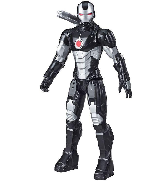 Image of Marvel Avengers Actionfigur - 29 cm - War Machine (XC416)