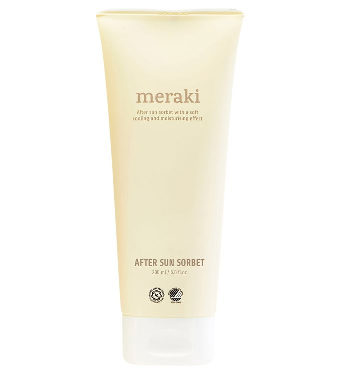 Image of Meraki After Sun Sorbet - 200 ml (XC468)