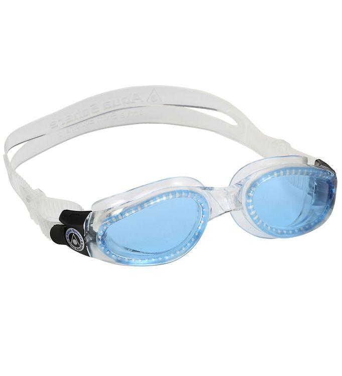 Image of Aqua Sphere Svømmebriller - Kaiman Adult - Clear (XC474)