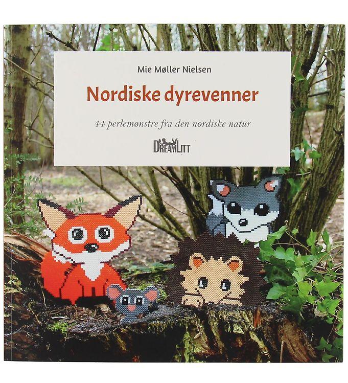 Image of Forlaget Fritid Bog - Nordiske Dyrevenner (XC482)
