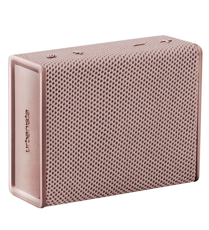 Image of Urbanista Højtaler - Sydney - Portable Speaker - Rose Gold (XC572)