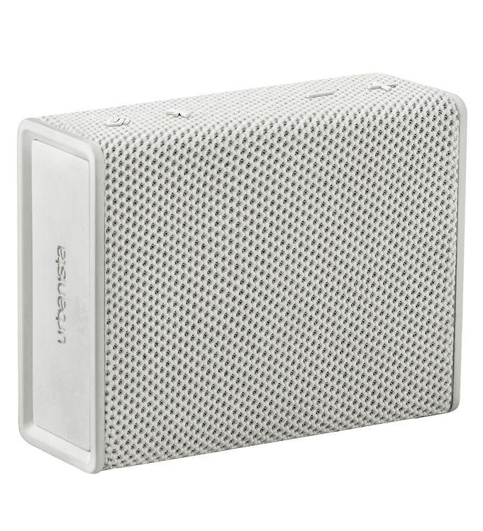Image of Urbanista Højtaler - Sydney - Portable Speaker - White Mist (XC573)