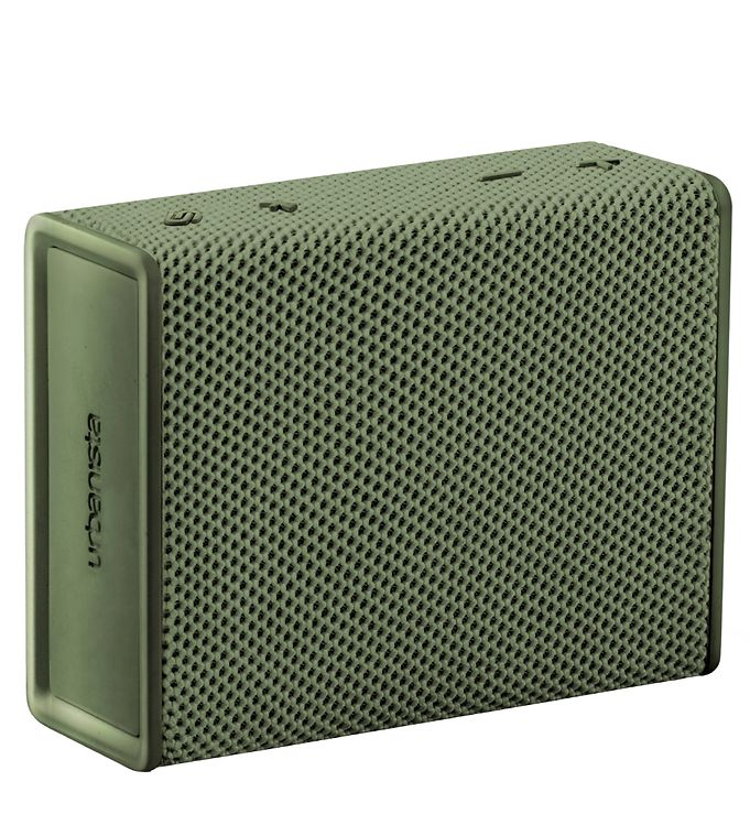 Image of Urbanista Højtaler - Sydney - Portable Speaker - Olive Green (XC674)
