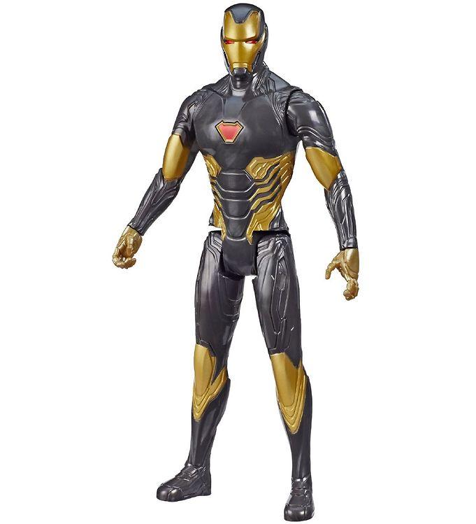 Image of Marvel Avengers Actionfigur - 29 cm - Iron Man (XC764)